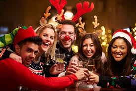 What to do over the Christmas holiday