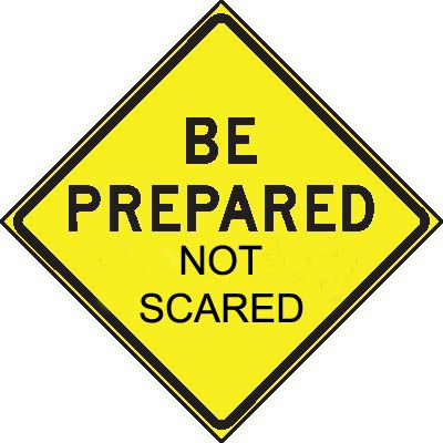 "Getting ready for university – ""prepare"""
