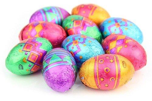 Easter check list